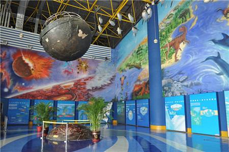 【蓝色海洋之旅】北京海洋馆 动物园 八达岭长城 鸟巢