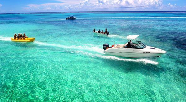【东方夏威夷】芭提雅珊瑚岛金沙岛一日游套餐5(送