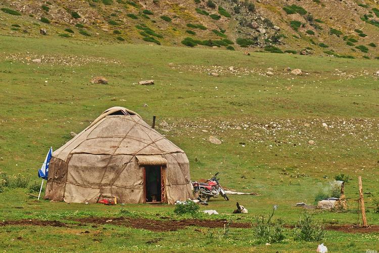克孜勒苏柯尔克孜旅游