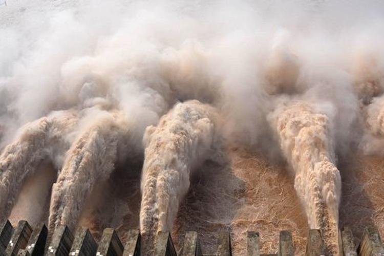 三峡大坝旅游区旅游