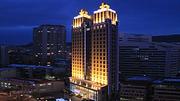 烟台4日自由行(5钻)·机票+酒店百纳瑞汀酒店连住3晚4.9分点评近第一海水浴场