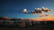 锡林浩特+克什克腾旗+赤峰+正蓝旗6日5晚自由行·锡盟赤峰连线游丨锡林郭勒大草原