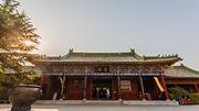 郑州+少林寺+开封4日自由行(5钻)·【郑州双飞】少室山的壮美 清明上河图的真实 等你来