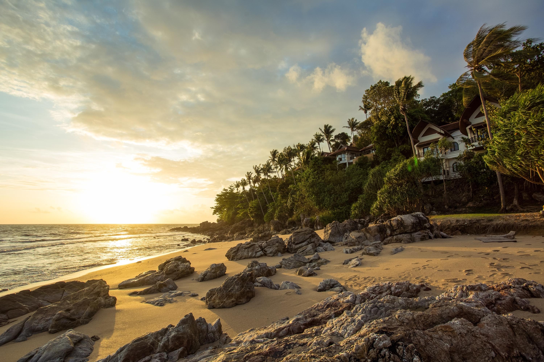 甲米8日自由行·小马尔代夫-3晚丽贝岛『泰国私藏神秘小岛』等你来撩