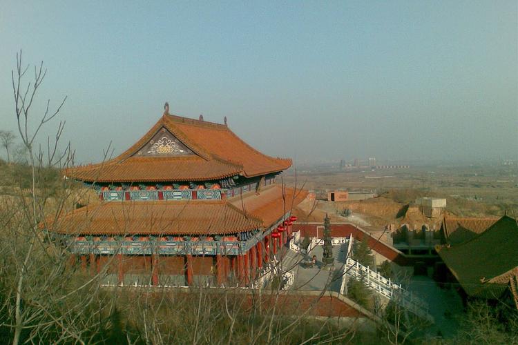 肥东县旅游