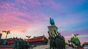 西安5日自由行·【飞去高返】返程乘高铁·关中大地·2+2玩转双酒店·美食之都·历史古城·随心·自由·旅行