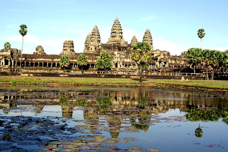 柬埔寨旅游