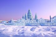 哈尔滨+雪谷4日3晚自由行·首尾哈尔滨酒店任选+1晚雪谷农家院 可选往返交通