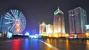 长沙+韶山3日自由行(4钻)·『星城长沙+伟人故居』酒店自选·附购一日游