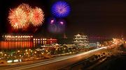 长沙3日自由行(5钻)·经典长沙『去程航班+高钻酒店』周末游解决方案