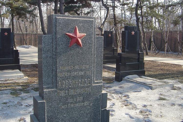 苏联红军阵亡将士纪念碑旅游