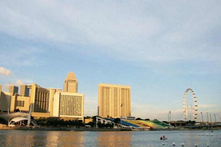 新加坡旅游