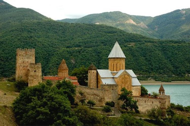 格鲁吉亚旅游