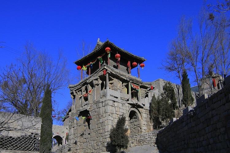 石家庄旅游