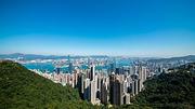 香港3日自由行·往返含税机票+购物返现券