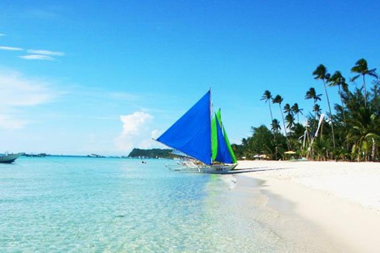 菲律宾旅游