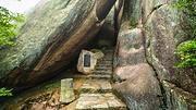 普陀山3日自由行·『踏福·普陀』海量机酒·可换酒店·可改时间·祈福之旅