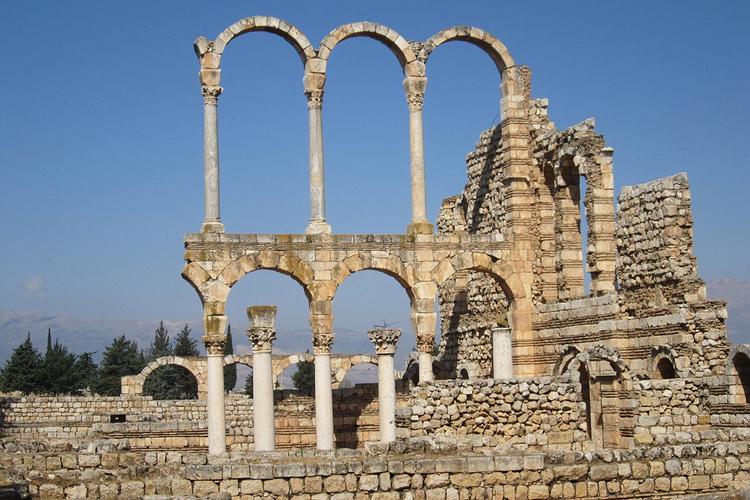 黎巴嫩旅游