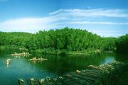 游山玩水——兴文石海+蜀南竹海+西部大峡谷全景3日游,一次所有景点游玩够