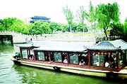 南通出发<苏州园林、寒山寺、杭州西湖、水乡乌镇3日游>