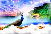 「省心火车双卧护照团」烟雨新桂林℃越南下龙湾河内℃不一样的山水11天8晚℃