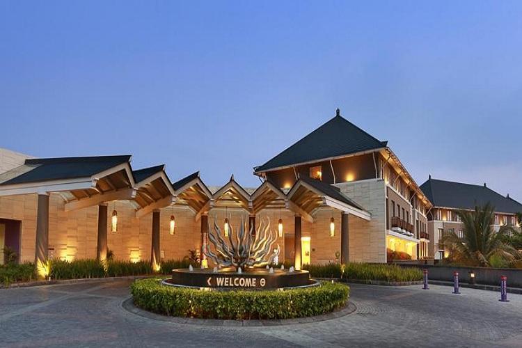 【交通】特别安排全程机场至酒店接送机,更有巴厘岛当地手机电话卡