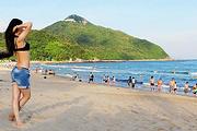深圳南澳西冲纯玩一日游+快艇登情人岛+杨梅坑环海骑单车+沙滩烧烤