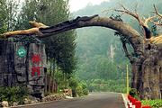 蟒河深度2日游巴士2日当地游北方小桂林