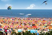 亲近自然,滨海度假之旅1晚日照苏宁诺富特酒店+早餐+海滨国家森林公园门票