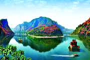 新余仙女湖一日游|江西新余旅游|仙女湖旅游攻略|新余旅游线路|新余旅游景点