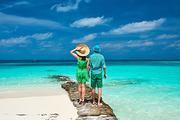 ☭小六热荐涠洲岛3天2晚自由行   往返船票+上岛费+海边舒适酒店+岛上接送