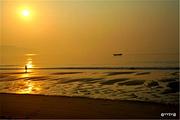 恩平天露湖拓展、海陵岛、十里银滩、渔家乐游船2天游