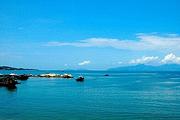 长沙到广州巽寮湾、豪华游轮、双月湾双高3日 巽寮湾海景酒店