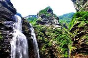 <经典纯玩>庐山2日游=宿山上、含景区交通,含三叠泉瀑布,0购物、天天发团!