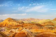 <中国国旅><兰州-青海湖-茶卡盐湖-祁连-张掖丹霞-嘉峪关-敦煌双高7日游>青海、甘肃两省连线,从青藏高原到黄土高坡、体验一带一路、舒适酒店、