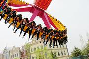 <临沂市民乐享>泰安方特欢乐世界1日游 含车费+门票+导游 纯玩无购物