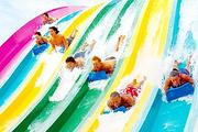 泰州+盐城3日2晚跟团游夏季纯玩冰雪奇源看冰雕,水世界畅快玩水!大纵湖+李中水上森林享天然氧吧!夏季特惠399