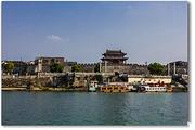 襄阳中国唐城、南漳水镜庄、翡翠峡避暑二日游