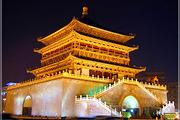 长安✽爆➷款➹西安+华山+兵马俑+华清池+大明宫5日游感受13朝文化古都!