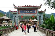 罗源畲山水风情+福湖村畲族文化馆一日游 畲族馆、畲乡特色建筑群、赏美瀑布
