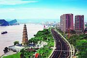 直飞宜昌+重庆|5天4晚|长江三峡豪华游轮+三峡大坝+白帝城+张飞庙+长寿镇