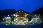 重庆统景两江假日酒店2天1晚酒店套餐(标/单1间+2张养生温泉票)