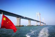香港澳门珠海深圳广州五城6日游/港珠澳大桥/下单立减100元
