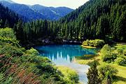 特惠秒杀-北京出发 吉林、长白山、吉林龙潭山、镜泊湖双卧5日 探索神秘天池!