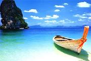 毕业季 即刻出发:泰国普吉岛5天自由行 严选酒店+专车接送机+可定制玩乐套餐