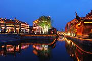 北京至枣庄;运河古城;台儿庄大战纪念馆;运河温地;双高2日游。