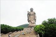 杭州出发<苏州园林、无锡灵山、三国、水浒2日>游、赠姑苏画舫游船、