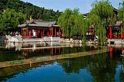 超值特价西安双飞4日自由行3晚四星西京国际大饭店+早餐+往返机票