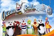 拒绝珠宝店!四钻港澳纯玩6日游,海洋公园,迪士尼乐园,自由行,港澳景点观光