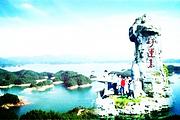 温州出发<杭州船游西湖-灵隐飞来峰-千岛湖好运岛2日游>、铁定发班